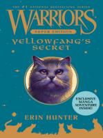 Yellowfang's Secret