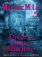 A Dream of Stone & Shadow
