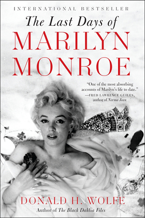 The Word of Marilyn Monroe - The Secret of Her Charm in