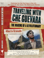 Traveling with Che Guevara: The Making of a Revolutionary