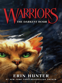 The Darkest Hour: Warriors #6