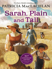 Sarah, Plain and Tall