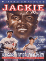 Jackie & Me