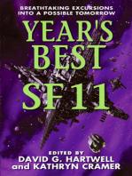 Year's Best SF 11