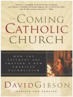The Coming Catholic Church