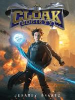 The Cloak Society