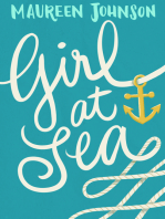 Girl at Sea