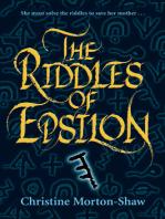 The Riddles of Epsilon