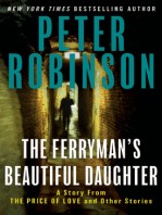 The Ferryman's Beautiful Daughter