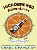 Microbrewed Adventures
