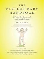 The Perfect Baby Handbook