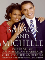 Barack and Michelle: Portrait of an American Marriage