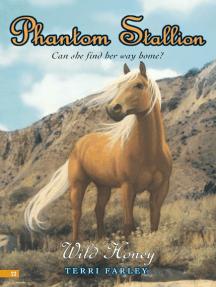 Phantom Stallion #22: Wild Honey