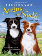 Angus and Sadie