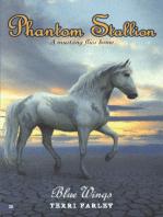 Phantom Stallion #20