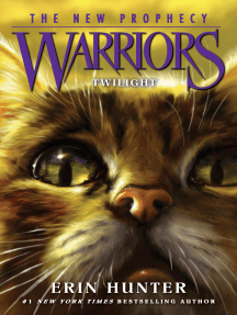 Twilight: Warriors: The New Prophecy #5