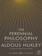 The Perennial Philosophy