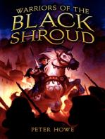 Warriors of the Black Shroud