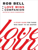 Love Wins Companion
