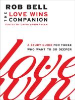 Love Wins Companion