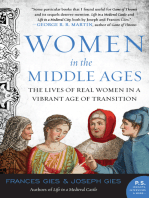 Women in the Middle Ages