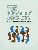 Identity Society