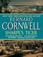 Sharpe's Tiger