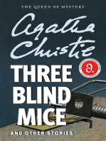 Three Blind Mice and Other Stories