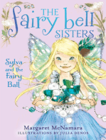 The Fairy Bell Sisters #1