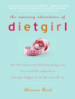 The Amazing Adventures of Dietgirl