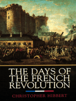 The Days of the French Revolution