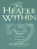 The Healer Within