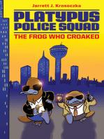 Platypus Police Squad