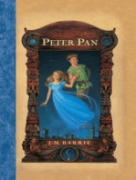 Peter Pan Complete Text