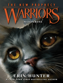 Moonrise: Warriors: The New Prophecy #2
