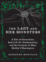 The Lady and Her Monsters