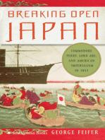 Breaking Open Japan