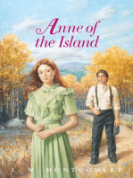 Anne of the Island Complete Text