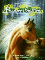 hantom Stallion