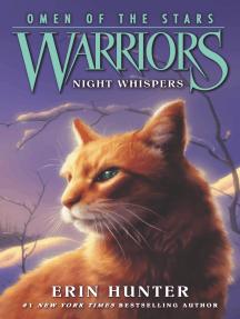 Night Whispers: Warriors: Omen of the Stars #3