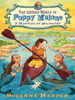 The Unseen World of Poppy Malone #3