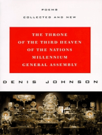 The Throne of the Third Heaven of the Nations Millennium General Assembly