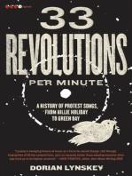 33 Revolutions per Minute