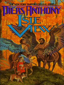 Xanth 13: Isle of View
