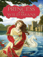Princess of the Wild Swans