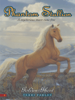 Phantom Stallion #8