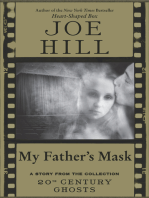 My Father's Mask