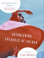 Astonishing Splashes of Colour