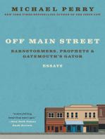 Off Main Street