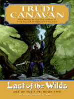 Last of the Wilds: Age of the Five Gods Trilogy Book 2, The